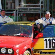 1 mein erstes Rallyefahrzeug